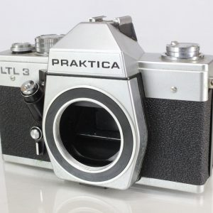 Praktica LTL-3 35mm Film Camera Body
