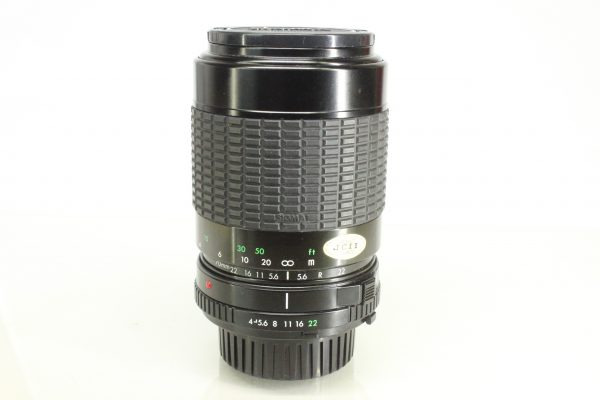 Sigma Zoom-K 70-210 MC with Minolta MD Mount for 35mm SLR
