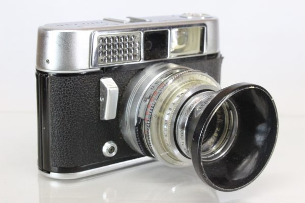 Voigtlander Vito CLR 35mm Camera