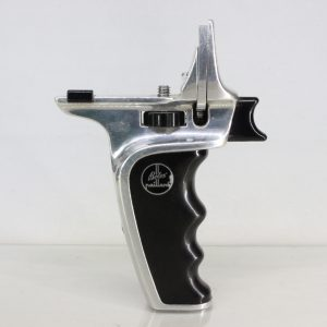 Bolex Paillard P1 8mm Movie Camera Pistol Hand Grip
