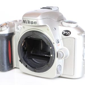 Nikon F55 35mm AF SLR Camera Body