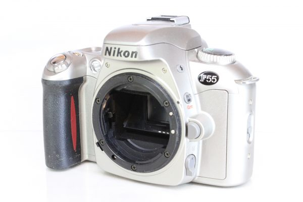 Nikon F55 35mm AF SLR Camera Body