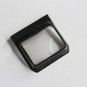 Paillard Bolex Supplementary 10mm Field Adapter Lens For H16 H8 Movie Cameras
